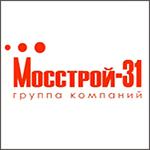 «Мос строй 31»